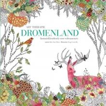 Kim  Sun-Hyun Art Therapie Dromenland
