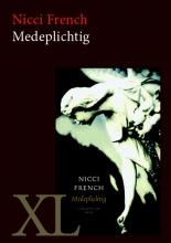 Nicci  French Medeplichtig