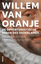 Aron  Brouwer, Marthijn  Wouters Willem van Oranje