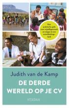 Judith van de Kamp , De derde wereld op je cv