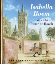 Sjoerd  Kuyper, Margje  Kuyper Isabella Boem en de schilder Pieter de Hooch