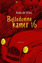 Anke Vries , Belledonne kamer 16