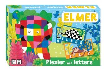 , Plezier met letters