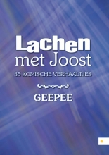 Geepee Lachen met Joost