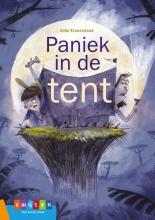 Anke Kranendonk , Paniek in de tent