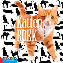 Lizzy van Pelt , Kattenboek