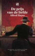 Alfred  Hayes De prijs van de liefde
