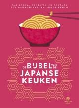 Tosao van  Coevorden De bijbel van de Japanse keuken