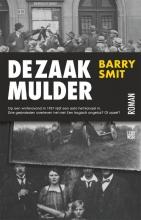 Barry Smit , De zaak-Mulder