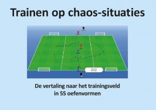 M. Meijer , Trainen op chaossituaties