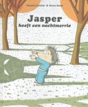 Vincent  Cuvelier Jasper heeft een nachtmerrie