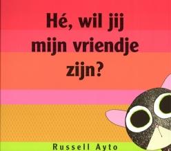 Russell Ayto , Hé, wil jij mijn vriendje zijn?