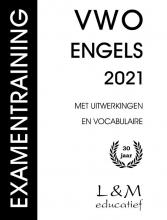 Hga Honders , Examentraining Vwo Engels 2021
