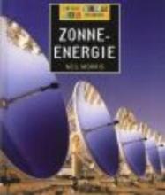 Neil  Morris Zonne-energie
