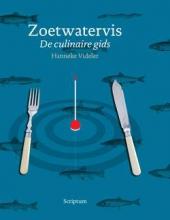 Hanneke Videler , Zoetwatervis