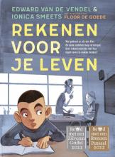 Ionica Smeets Edward Van de Vendel, Rekenen voor je leven