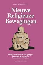 I. Hexham , Zakwoordenboek Nieuwe Religieuze Bewegingen