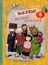 Ann de Bode Mijn straat, een wereld van verschil