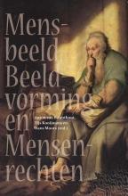 Anton van Kalmthout Mensbeeld, beeldvorming en mensenrechten