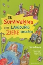 Sarah  Kumar De survivalgids voor langdurig zieke kinderen