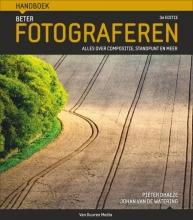 Pieter  Dhaeze Handboek beter fotograferen