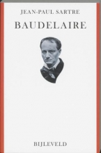 J.P.  Sartre Baudelaire