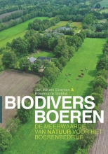 Rosemarie Slobbe Jan Willem Erisman, Biodivers boeren