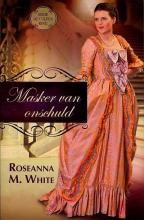 Roseanna M.  White Masker van onschuld