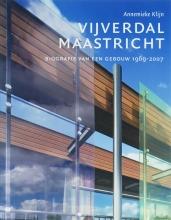 A. Klijn , Vijverdal Maastricht: psychiatrie en huisvesting