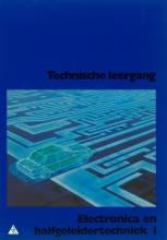 , Technische leergang electronica halfgeleidt. 1