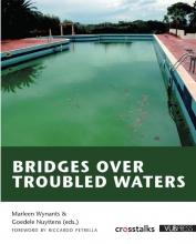 Marleen  Wynants Bridges over troubled waters