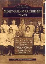 A.  Sevrin, F.  Bondroit Mont-sur-marchienne II