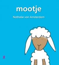 Nathalie  van Amsterdam Mootje