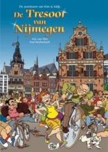 Paul  Reichenbach, Arie van Vliet De avonturen van Kim & Eddy De Tresoor van Nijmegen
