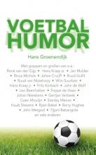 Hans  Groenendijk Voetbalhumor