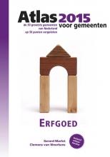 Clemens van Woerkens Gerard Marlet, Atlas voor gemeenten 2015 - 3