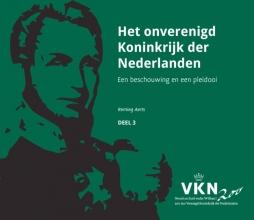Remieg Aerts , Het onverenigd Koninkrijk der Nederlanden