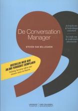 Steven van Belleghem , De conversation manager 2013