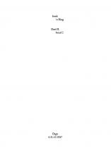 René Hombergen , boek.-'n Blog, deel II, band 2