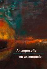 Elisabeth Vreede , Antroposofie en astronomie