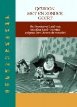 Jeroen Visbeek , Gewoon met en zonder Geert