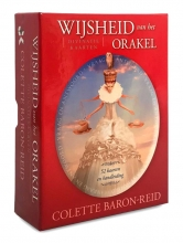 Colette  Baron-Reid De Wijsheid van het Orakel