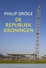 Philip Dröge , De Republiek Groningen (set)