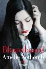 Amelie  Nothomb Blauwbaard