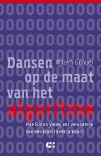 Willem Gooijer , Dansen op de maat van het algoritme