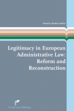 , Legitimacy in European Administrative Law