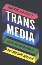 Dan Hassler-Forest , Transmedia