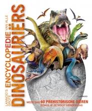 John  Woodward Lannoo`s grote encyclopedie van alle dinosaurirs