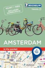, Michelin in the Pocket - Amsterdam