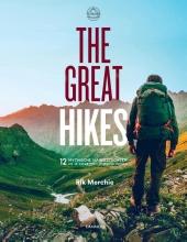 Rik Merchie , The great hikes